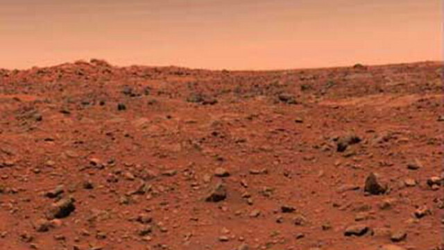 A fost descoperit scheletul unui extraterestru pe Marte?! - Imaginea 2