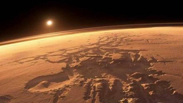 A fost descoperit scheletul unui extraterestru pe Marte?! - Imaginea 3