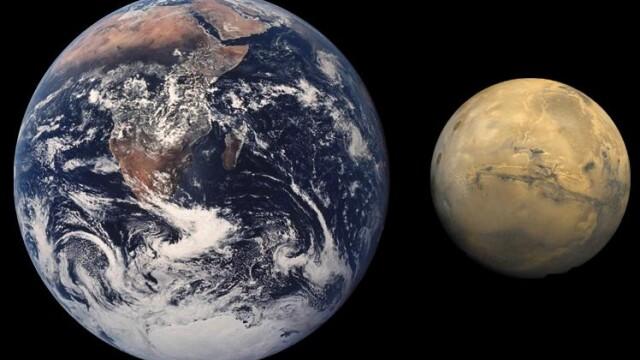 A fost descoperit scheletul unui extraterestru pe Marte?! - Imaginea 4
