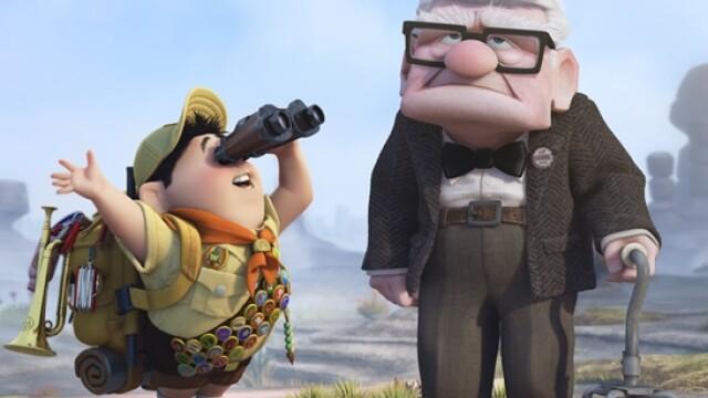 Filmul de animatie
