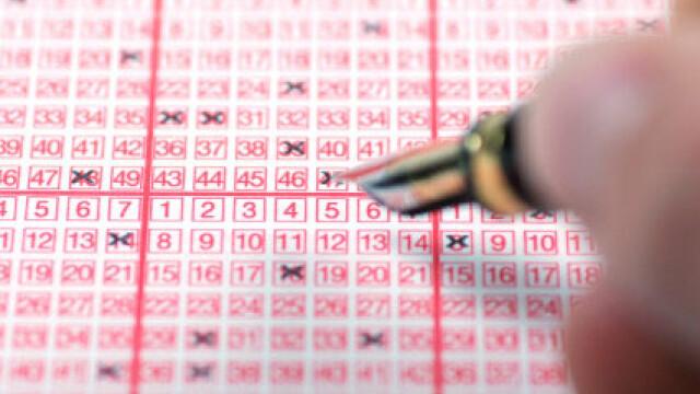 Un roman a castigat 100.000 de euro la loteria italiana!