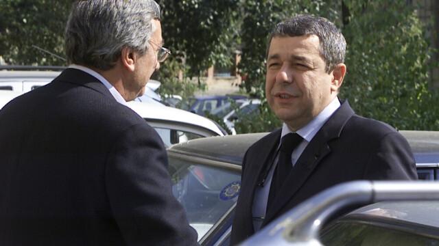Mircea Sandu, citat la DNA Pitesti in cazul