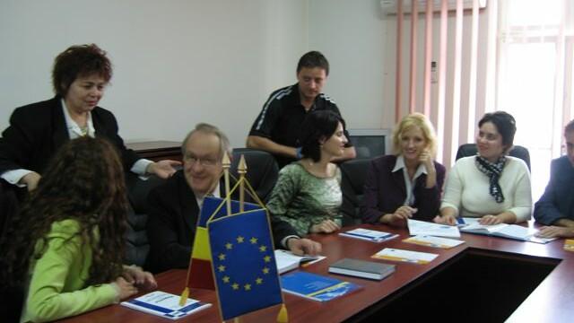 Sebastian Vladescu: Nu avem posibilitatea sa marim salariile functionarilor