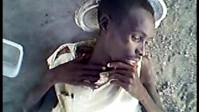Imagini tulburatoare! Ororile inchisorilor din Zimbabwe - Imaginea 5