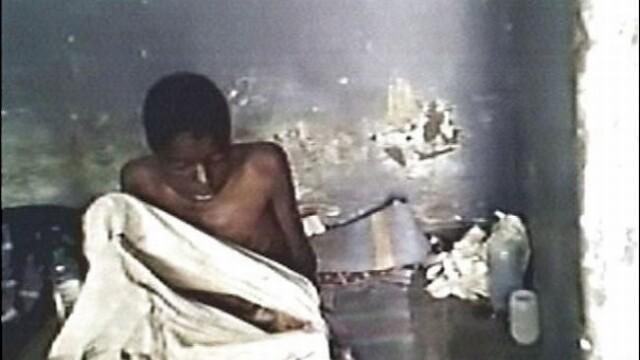 Imagini tulburatoare! Ororile inchisorilor din Zimbabwe - Imaginea 10