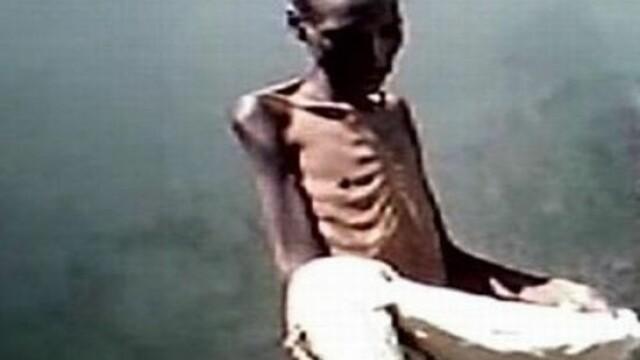 Imagini tulburatoare! Ororile inchisorilor din Zimbabwe - Imaginea 11