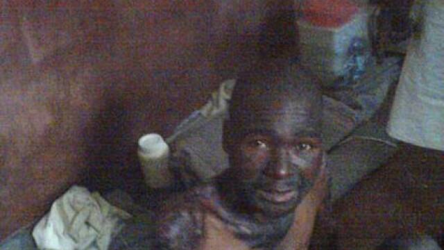 Imagini tulburatoare! Ororile inchisorilor din Zimbabwe - Imaginea 12