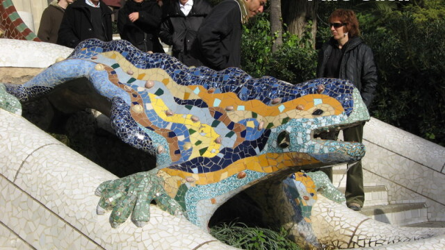Barcelona – Sagrada Familia, Gaudi, Picasso, Camp Nou. Dar nu numai….