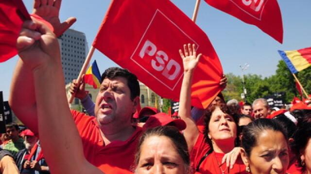 PSD Suceava e gata sa sarbatoreasca succesul viitoarei motiuni de cenzura