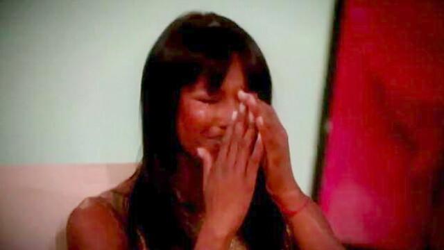 Naomi Campbell, in lacrimi la emisiunea lui Oprah Winfrey! - Imaginea 3