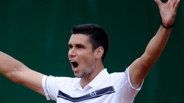 Am batut Ucraina! Jucam pentru Grupa Mondiala a Cupei Davis! - Imaginea 1