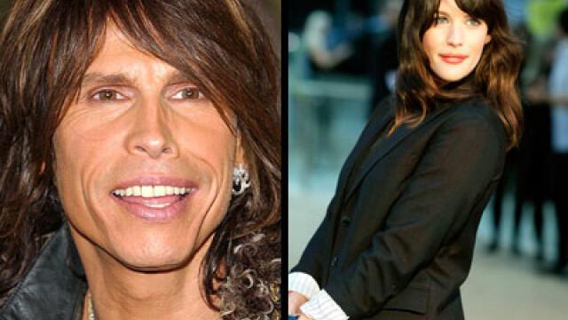 Georgia, fata cea mai mica a lui Mick Jagger este sexy si rebela! - Imaginea 6