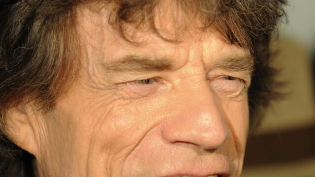 Georgia, fata cea mai mica a lui Mick Jagger este sexy si rebela! - Imaginea 7