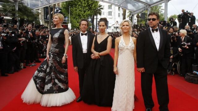 Robin Hood a avut premiera la Festivalul de Film de la Cannes! GALERIE FOTO - Imaginea 1