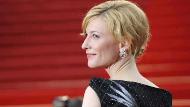 Robin Hood a avut premiera la Festivalul de Film de la Cannes! GALERIE FOTO - Imaginea 2