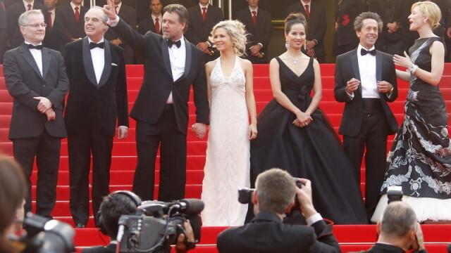 Robin Hood a avut premiera la Festivalul de Film de la Cannes! GALERIE FOTO - Imaginea 4