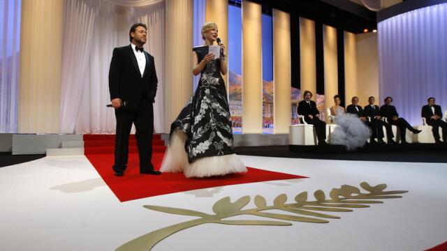 Robin Hood a avut premiera la Festivalul de Film de la Cannes! GALERIE FOTO - Imaginea 5