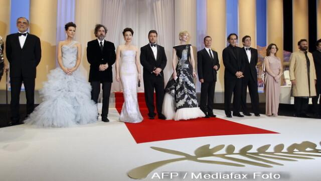 Robin Hood a avut premiera la Festivalul de Film de la Cannes! GALERIE FOTO - Imaginea 6