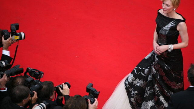 Robin Hood a avut premiera la Festivalul de Film de la Cannes! GALERIE FOTO - Imaginea 8