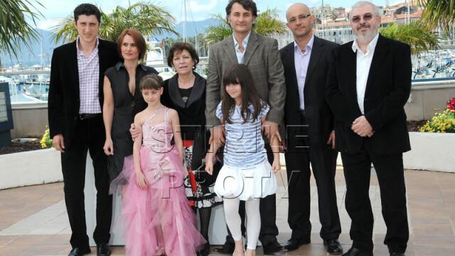 Romanii, laudati la Cannes: Nu pot face filme proaste, nu e in ADN-ul lor - Imaginea 4