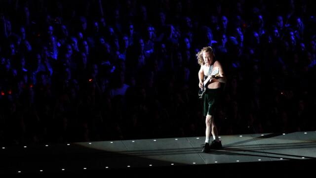 MEGA-concert! AC/DC a electrizat duminica seara Bucurestiul - Imaginea 4