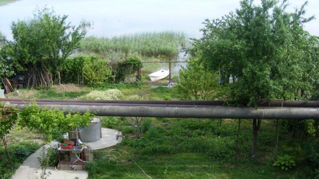 Lacul Caslita
