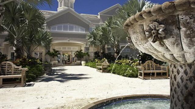 Relaxare totala in Bahamas: Vacanta cu majordom personal - Imaginea 1
