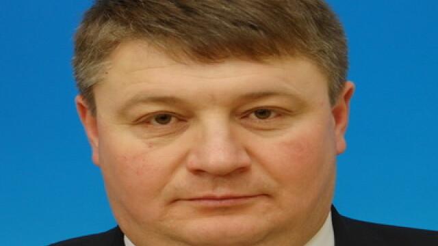 Deputatul Florin Turcanu