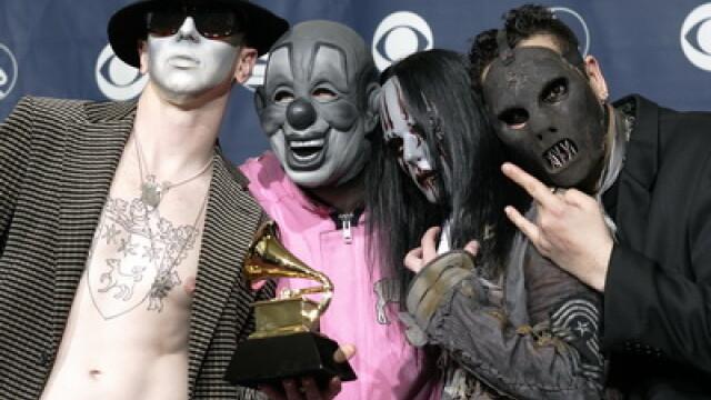 A murit basistul trupei de rock-metal Slipknot - Imaginea 2