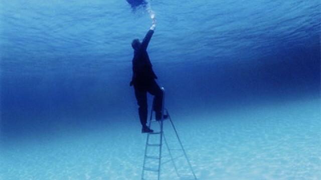 Photoshop? Artistul care sfideaza gravitatia. Fara trucuri, spune el - Imaginea 1