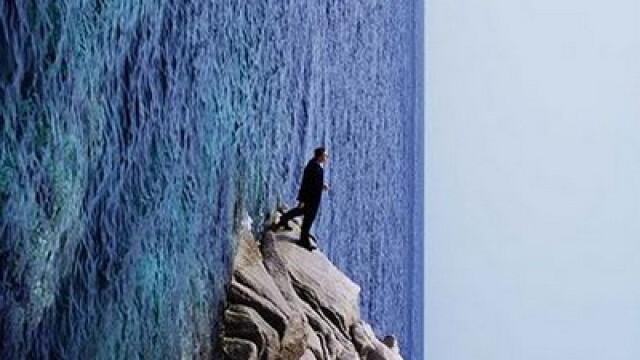 Photoshop? Artistul care sfideaza gravitatia. Fara trucuri, spune el - Imaginea 6