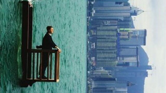 Photoshop? Artistul care sfideaza gravitatia. Fara trucuri, spune el - Imaginea 11