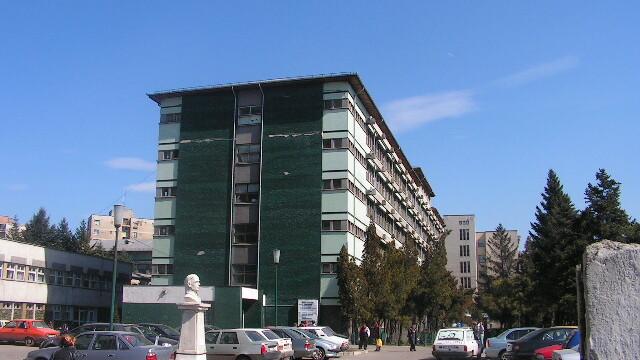 Spitalul Judetean Slatina