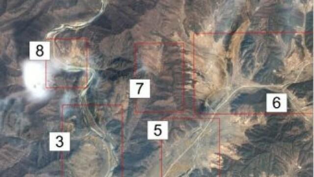 Gulag, Korea de Nord