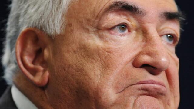 Viata fabuloasa a lui Dominique Strauss-Kahn, inainte de a fi arestat - Imaginea 1