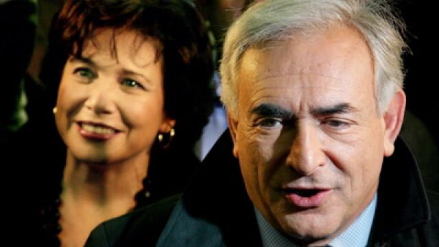 Viata fabuloasa a lui Dominique Strauss-Kahn, inainte de a fi arestat - Imaginea 4
