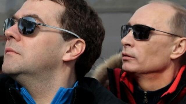 O coincidenta incredibila sau destin? Ce au in comun toti liderii rusi din ultimul secol - Imaginea 3