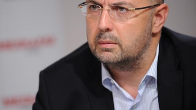 Kelemen Hunor: Nu am discutat in coalitie despre schimbarea premierului