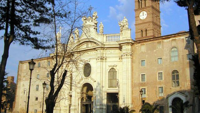 Santa Croce in Jerusalem