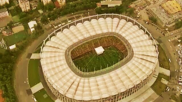 La final Europa League. LIVE en ProTv y voyo.ro, Athletic Bilbao vs Atletico Madrid
