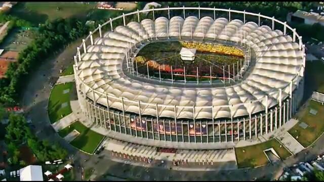 Steaua - Chelsea 0-4. Dubla pentru Ramires, gol Lampard, autogol Georgievski - Imaginea 2