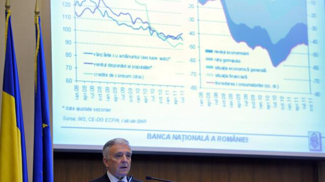 NOU MINIM ISTORIC: Ieftinirea alimentelor a dus rata anuala a inflatiei la 1,8% in aprilie