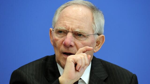 Wolfgang Schaeuble