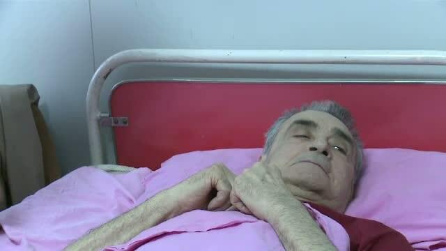 Iurie Darie a intrat in a patra zi de terapie intensiva. Starea actorului este in continuare grava