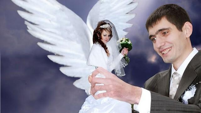 FOTO. Photoshop-ul pe mainile macelarilor. Pozele de nunta care nu vor intra in albumul de familie - Imaginea 1