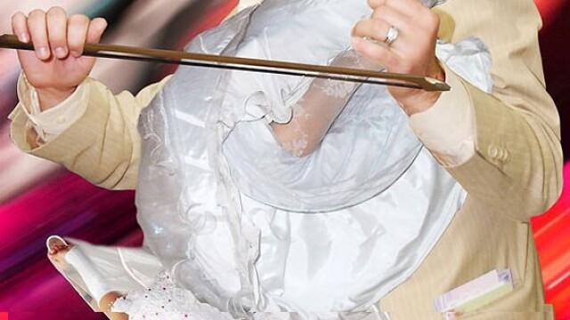 FOTO. Photoshop-ul pe mainile macelarilor. Pozele de nunta care nu vor intra in albumul de familie - Imaginea 2