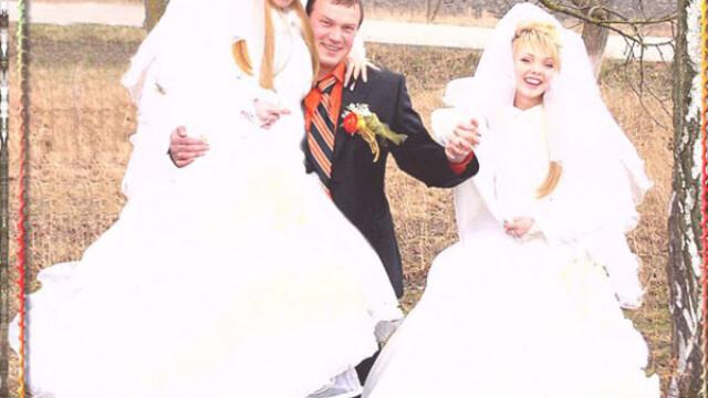 FOTO. Photoshop-ul pe mainile macelarilor. Pozele de nunta care nu vor intra in albumul de familie - Imaginea 4