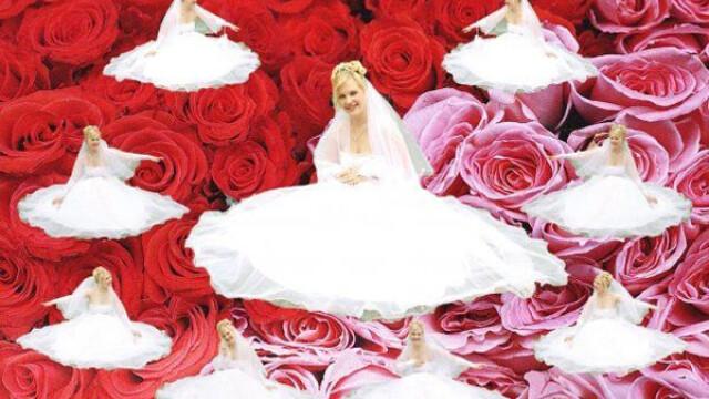 FOTO. Photoshop-ul pe mainile macelarilor. Pozele de nunta care nu vor intra in albumul de familie - Imaginea 5