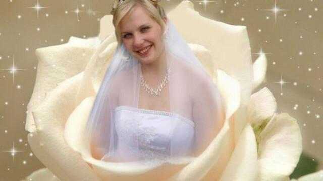 FOTO. Photoshop-ul pe mainile macelarilor. Pozele de nunta care nu vor intra in albumul de familie - Imaginea 10