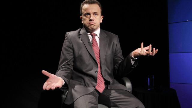 Ministrul Liviu Pop, verificat de Agentia Nationala de Integritate pentru conflict de interese
